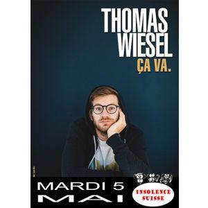 Thomas Wiesel - Ça Va