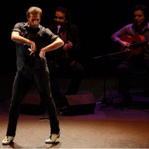 ISRAEL GALVAN - LA EDAD DE ORO @ Théâtre-Sénart, Scène Nationale - LIEUSAINT