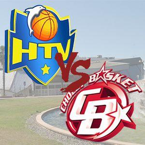 Match HTV - Cholet