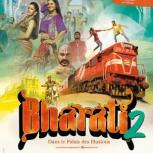 BHARATI 2 @ PARC DES EXPOSITIONS-GRAND HALL - TOURS