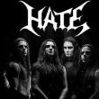 Soirée Hate + Shade Empire + Nordjevel à PARIS @ Gibus Live - Billets & Places