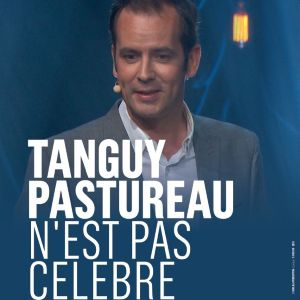 TANGUY PASTUREAU @ CASINO DE BANDOL  - BANDOL
