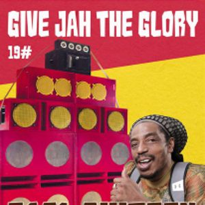 GIVE JAH THE GLORY @ Stereolux - SALLE MICRO 7747) - NANTES