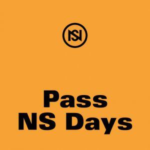 PASS NS DAYS @ LA SUCRIERE - LYON