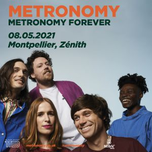 Metronomy + Guests