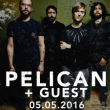 Concert PELICAN + WIEGEDOOD à PARIS @ La Maroquinerie - Billets & Places