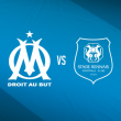 Match Olympique de Marseille - Stade Rennais FC @ Orange Vélodrome - Billets & Places