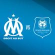 Match Olympique de Marseille - Stade Rennais FC