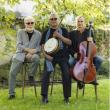 Concert CROSSBORDER BLUES à SAINT SULPICE LE VERDON @ LOGIS DE LA CHABOTTERIE  - Billets & Places