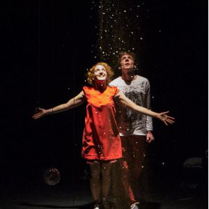 MICKY & ADDIE @ Théâtre Charles Dullin - LE GRAND QUEVILLY