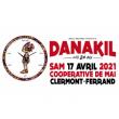 Concert DANAKIL à Clermont-Ferrand @ LA COOPERATIVE DE MAI - GRANDE COOPE - Billets & Places