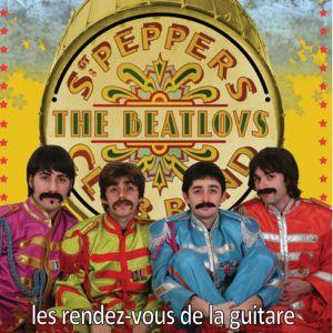 Rdv De La Guitare The Beatlovs