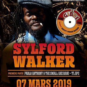 Sylford Walker & The Mystik Warriors