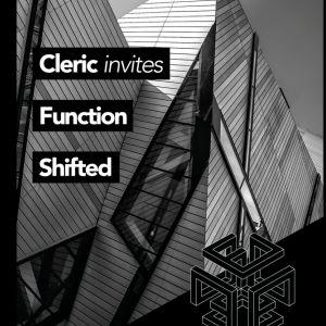 Exil : Cleric invites Function & Shifted @ La Machine du Moulin Rouge - Paris
