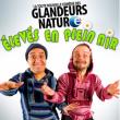 Théâtre Les Glandeurs Nature - Elevés en plein air