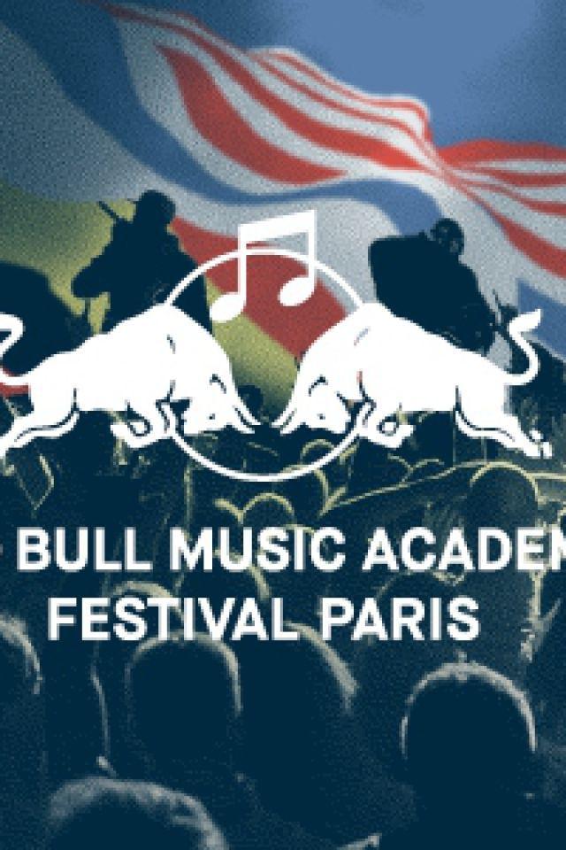 RBMA Festival Paris : Paris - L.A. - Bruxelles @ Le Trabendo - Paris