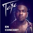 Concert TAYC à Villeurbanne @ TRANSBORDEUR - Billets & Places