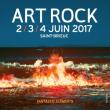 FESTIVAL ART ROCK 2017 - FORFAIT JOURNEE - DIMANCHE à Saint Brieuc - Billets & Places
