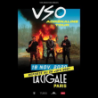 Concert VSO à Paris @ La Cigale - Billets & Places