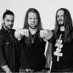 """Tour From Hel"" : Tyr + Heidevolk + Dalriada"