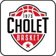 Match SIG STRASBOURG / CHOLET BASKET @ LE RHENUS - Billets & Places