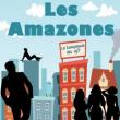 Théâtre Les Amazones à CUGNAUX @ Théâtre des Grands Enfants - Billets & Places