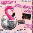BANDIT BANDIT + GHINZA