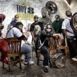 Concert PROJECTION FILM + HOT8 BRASS BAND