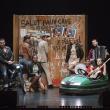 Spectacle Le p'tit monde de Renaud à  @ ESPACE CULTUREL LA TRAVERSE - Billets & Places