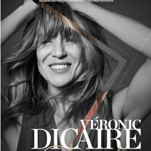 Veronic Dicaire « Showgirl Tour »