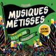 FESTIVAL MUSIQUES METISSES - PASS 3 JOURS à ANGOULÊME @ LA NEF- Grandangoulême - Billets & Places