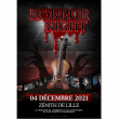Spectacle HORROR NIGHT