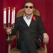 Concert Pascal Parisot : Mort de rire