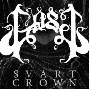 Gost + Svart Crown