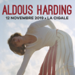 Concert Aldous Harding à La Cigale à Paris - Billets & Places