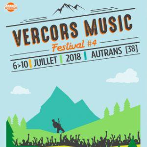 Vercors Music Festival - BIGFLO ET OLI + FRENCH FUSE @ Chapiteau - AUTRANS