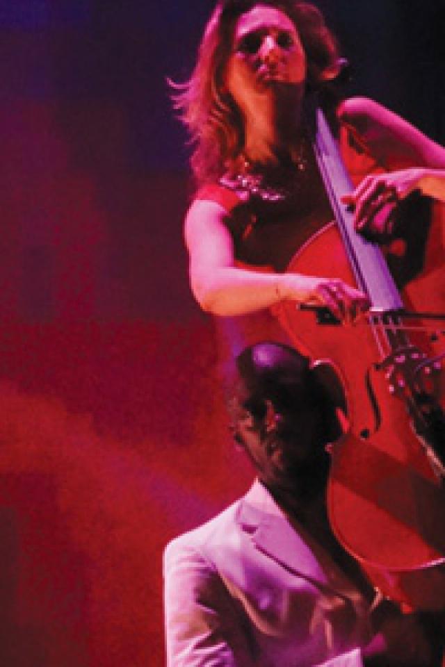 Rencontres violoncelle beauvais