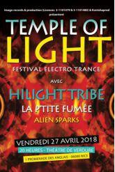 Festival Hilight Tribe + La P'tite Fumée + Alien Sparks
