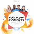 Concert COLLECTIF D'ARTISTES à Paris @ THEATRE LES ETOILES - Billets & Places