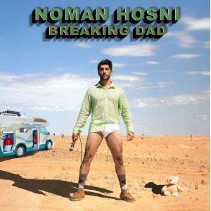 Noman HOSNI - Breaking Dad @ Théâtre Daudet - SIX FOURS LES PLAGES