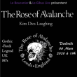 Concert The Rose of Avalanche + Kim Dies Laughing