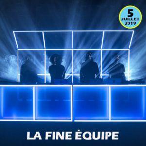 La Fine Équipe / The Wayners