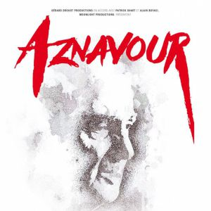 CHARLES AZNAVOUR @ PARC DES EXPOSITIONS-GRAND HALL - TOURS