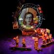 Théâtre SUZETTE PROJECT à MELUN @ Escale NN - Billets & Places