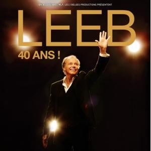 MICHEL LEEB @ L'ACCLAMEUR - NIORT
