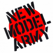 Concert NEW MODEL ARMY + Guest
