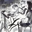 Concert BASTIEN LALLEMAND avec Les siestes acoustiques jeune public à Feyzin @ L'EPICERIE MODERNE - Billets & Places