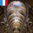 Visite guidée - La Chapelle royale restaurée