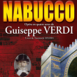 Spectacle NABUCCO à TROYES @ THEATRE  DE  CHAMPAGNE - Billets & Places