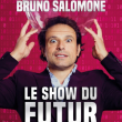 Spectacle BRUNO SALOMONE